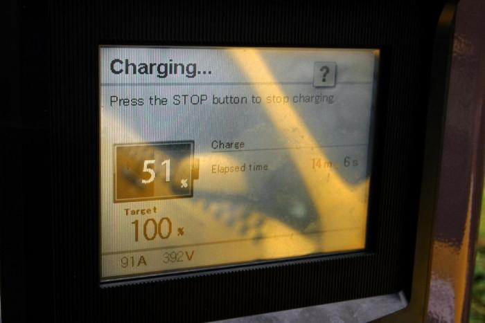 91A x 294V = 35,8 kW