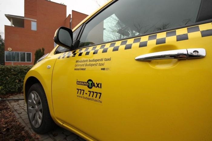 Csak egy érintésvédelmi tanúsítvánnyal kellett több papír a LEAF taxinak