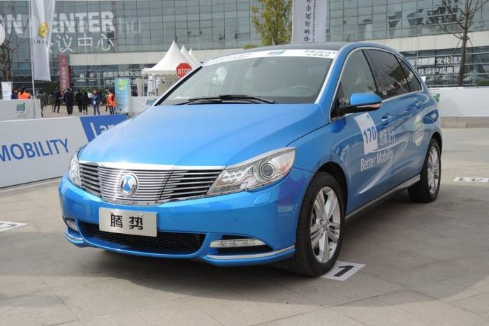 Az autó listaára nagyjából 13,8 millió forintnak felel meg Kínában, de az elérhető maximális állami támogatással 10 millióra csökken.