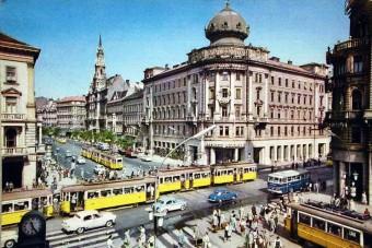 Aggódnak a munkavállalók Budapestért