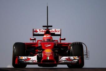 F1: Räikkönennek minden főnök jó
