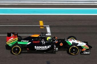 F1: Pályán a Hamilton-találmány