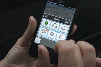 A BKK ott van a világ egyik kedvenc appjában