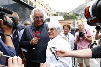 Ecclestone visszavinné Dél-Afrikába az F1-et