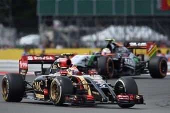 F1: Ajándékba kapnák a motorokat a kicsik?