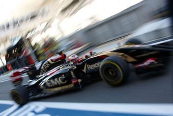 F1: Alonso mehetett volna a Lotushoz