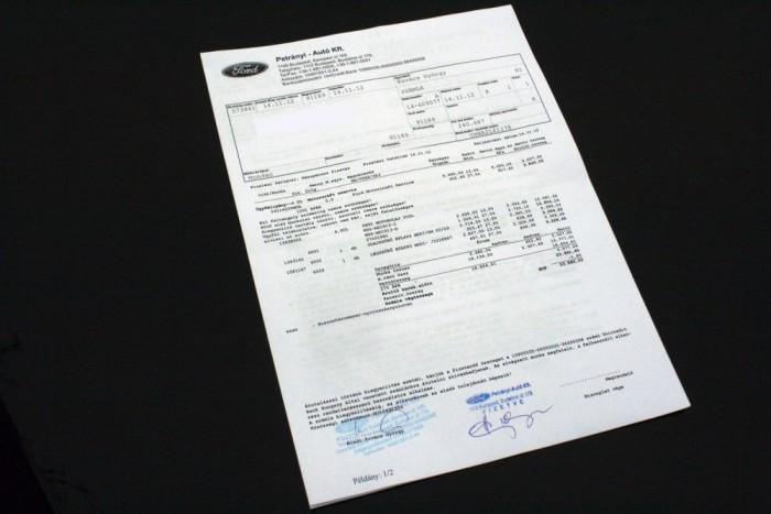 Nagyban meggyorsítják a használt autók eladását és a vevők alkudozási hajlamát is mérséklik a márkaszervizes számlák a karbantartásról