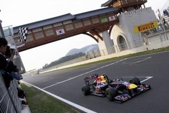 F1: Meglepetés, 21 futamos lesz a 2015-ös szezon