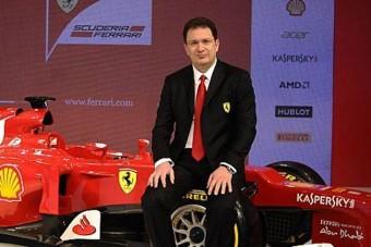 F1: Újabb kulcsembert rúgnak ki a Ferraritól