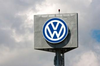 A Forma-1-et fontolgatja a Volkswagen