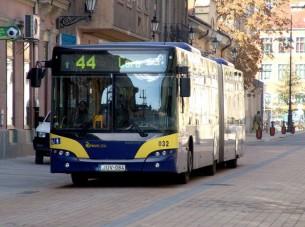 Rejtélyes busztűz Miskolcon