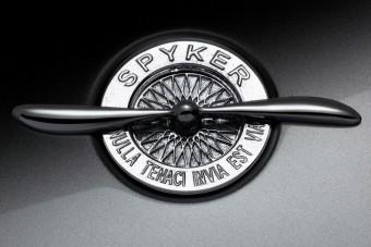 Csődbe jutott a Spyker
