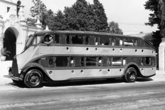 Varázslatos hálóbuszok a múltból