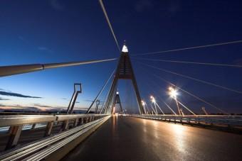 Ingyenes marad a Megyeri híd