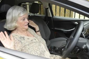 Mitől nehéz parkolni a nőknek?