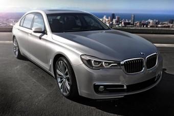 Ez lenne a következő 7-es BMW?