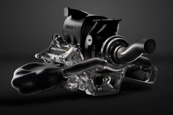 F1: Gyerekjáték lenne felhangosítani a motorokat