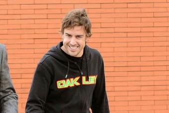 F1: Alonso szenvedni fog a McLarennél