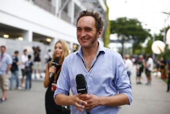F1: A legenda örökre eltiltaná a kokainos pilótát