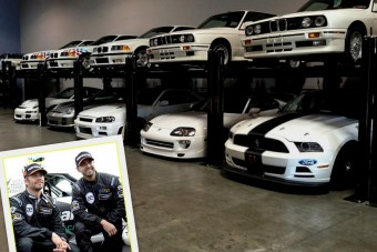 Autók miatt pereskedik Paul Walker apja