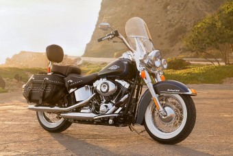 Fékproblémák a Harley-Davidsonnál
