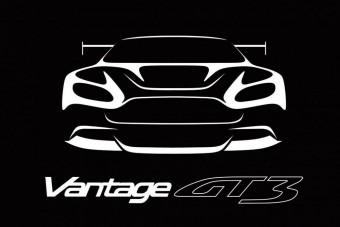Brutális sportkupéval készült az Aston Martin