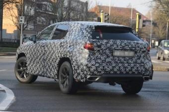 Merészebb lesz az új Lexus SUV