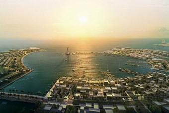 Katar utcai versennyel szállna be az F1-be