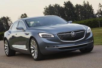 Visszatérhet az Opel Senator?