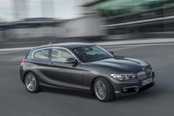 Végre csinos lett a békapofájú BMW