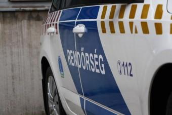 Katasztrófával végződött a motoros gázolás, a HÉV elé ugrott a taxis