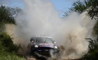 Dakar 2015: Célegyenesben a mezőny