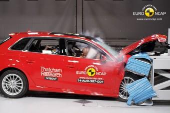 Hibridként is helyt áll az Audi A3