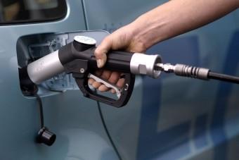 Jönnek az üzemanyagcellás Volkswagenek
