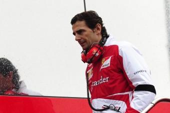 F1: A Mercedesnél köt ki a veterán tesztelő?