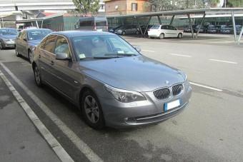 Állami BMW-k az eBayen