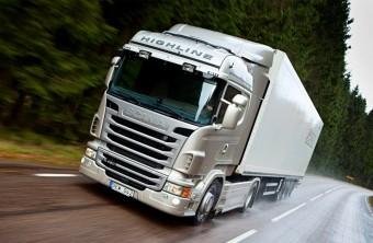 Szépen muzsikált a Scania