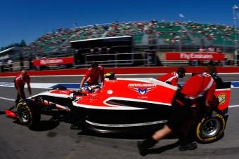 F1: Pilótát szerződtetett a Manor