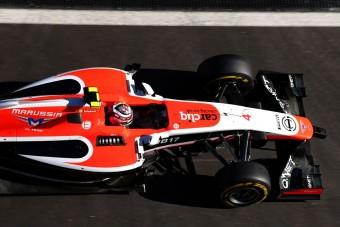 F1: A Ferraritól kapna motorokat a Marussia