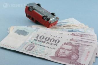 Lízingre veszik a magyar új autókat