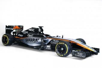 F1: A kiscsapatok miatt van bajban a Force India