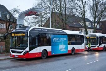 Áramszedős buszok lephetik el a világot