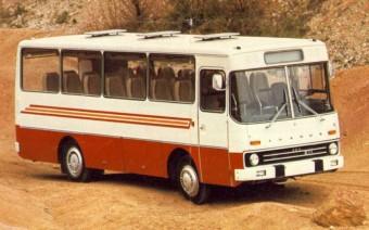 Ilyen is volt valaha: IFA-motoros Ikarus