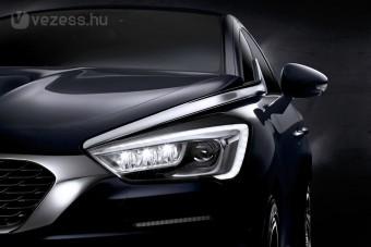 Már nem Citroën a DS 5