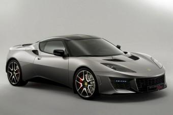 Ez itt minden idők leggyorsabb Lotusa