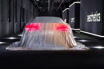 Titkos Audi-labor működik a föld alatt