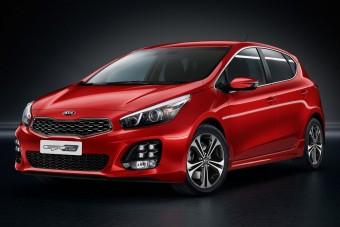 Kia: új motor, új váltó, új modell