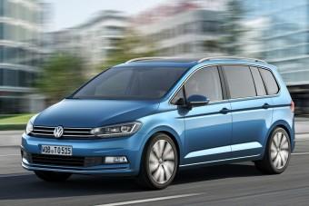 Világpremier: újraalkották a Volkswagen buszlimuzinját