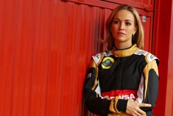 F1: Durván beszóltak a női tesztpilótának