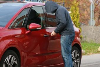 Végre: holtbiztos védelem az autótolvajok ellen